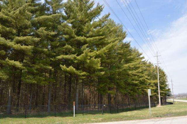 Lt0 State Road 33, Saukville, WI 53080 (#1571376) :: Tom Didier Real Estate Team