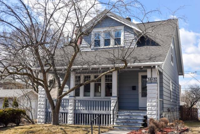 3513 N Cramer St, Shorewood, WI 53211 (#1571420) :: Vesta Real Estate Advisors LLC