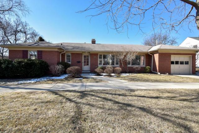 9307 Stickney Ave, Wauwatosa, WI 53226 (#1571425) :: Vesta Real Estate Advisors LLC