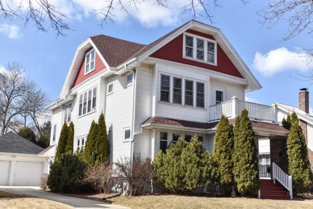 4311 N Murray Ave, Shorewood, WI 53211 (#1571453) :: Tom Didier Real Estate Team