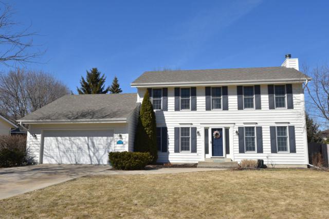 622 Fairhurst Ln, Saukville, WI 53080 (#1571469) :: Tom Didier Real Estate Team