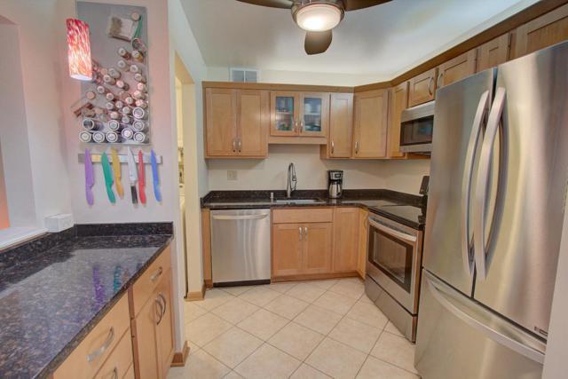 2210 W Good Hope Rd #19, Glendale, WI 53209 (#1571483) :: Vesta Real Estate Advisors LLC