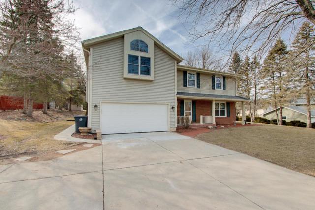 W140N8073 Lilly Rd, Menomonee Falls, WI 53051 (#1571539) :: Vesta Real Estate Advisors LLC
