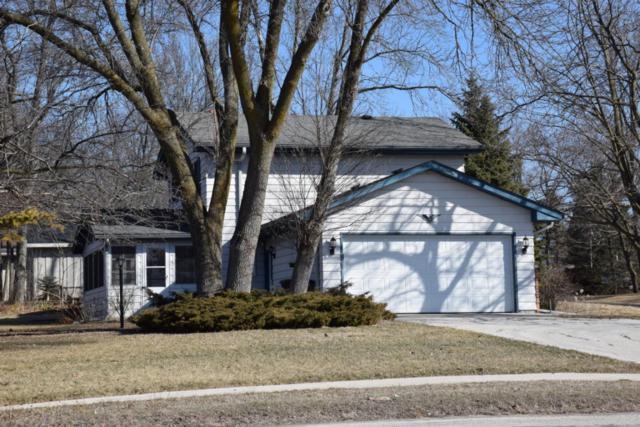 W176N8415 Sunset Ridge Dr, Menomonee Falls, WI 53051 (#1571683) :: Vesta Real Estate Advisors LLC