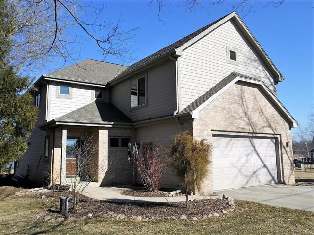 28908 Kramer Dr, Waterford, WI 53185 (#1571709) :: Vesta Real Estate Advisors LLC