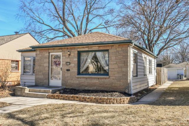 3612 N 84th St, Milwaukee, WI 53222 (#1571728) :: Vesta Real Estate Advisors LLC