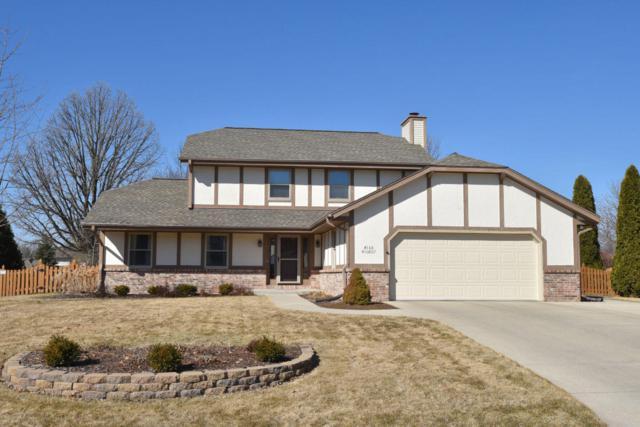 W168N10807 Juniper Dr, Germantown, WI 53022 (#1571738) :: Vesta Real Estate Advisors LLC
