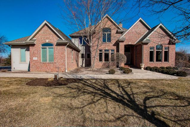 13750 N Legacy Hills Dr, Mequon, WI 53097 (#1571747) :: Tom Didier Real Estate Team