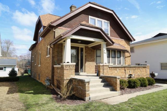 820 W Glendale Ave, Glendale, WI 53209 (#1571759) :: Vesta Real Estate Advisors LLC
