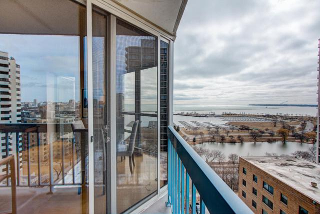 1660 N Prosepct Ave #1505, Milwaukee, WI 53202 (#1571802) :: Vesta Real Estate Advisors LLC