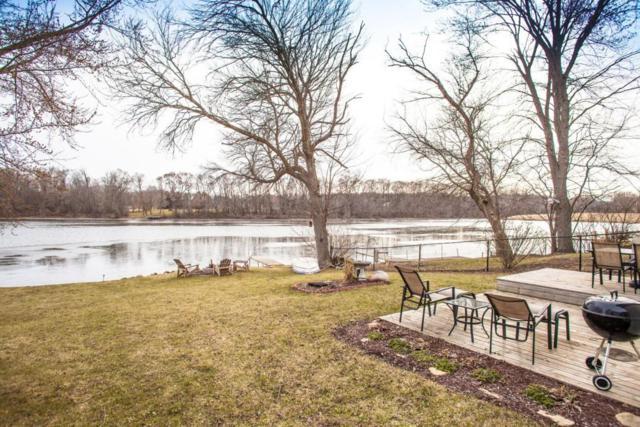 W205 W Lake Shore Dr, Spring Prairie, WI 53105 (#1571804) :: Vesta Real Estate Advisors LLC
