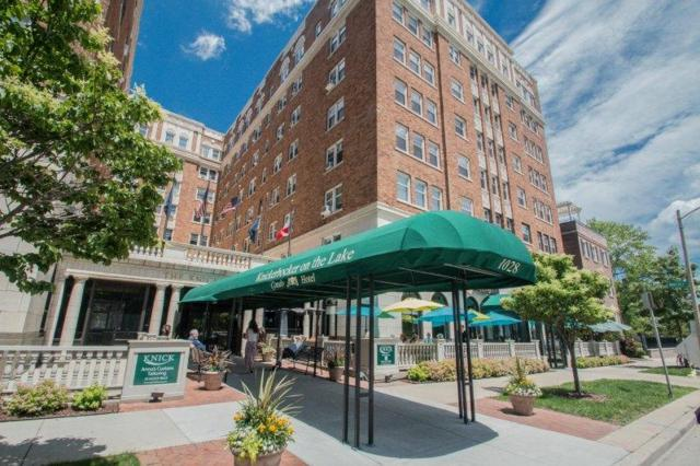 1028 E Juneau Ave #712, Milwaukee, WI 53202 (#1571805) :: Vesta Real Estate Advisors LLC