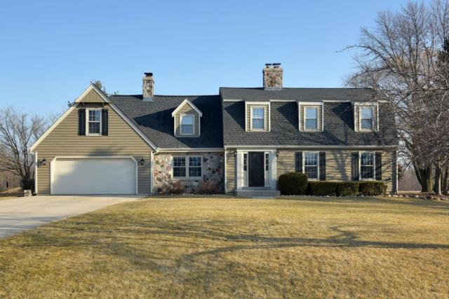 3808 W Marseilles Dr, Mequon, WI 53092 (#1572059) :: Tom Didier Real Estate Team