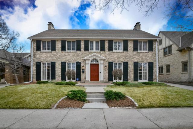 4470 N Frederick Ave, Shorewood, WI 53211 (#1572169) :: Tom Didier Real Estate Team