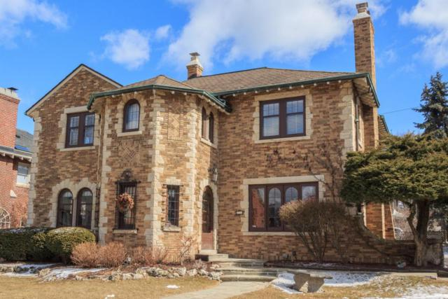 3510 N Hackett Ave, Shorewood, WI 53211 (#1572328) :: Tom Didier Real Estate Team