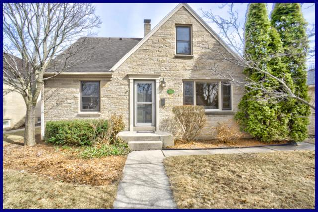 2762 N 88th St, Milwaukee, WI 53222 (#1572465) :: Vesta Real Estate Advisors LLC