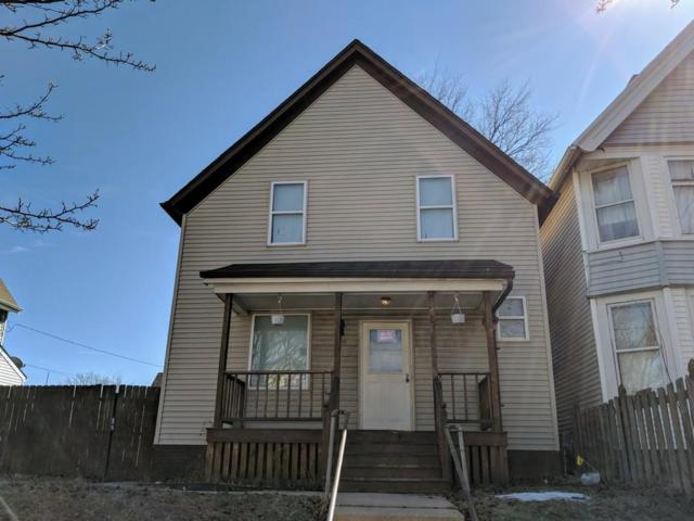 3311 W Mount Vernon Ave, Milwaukee, WI 53208 (#1572576) :: Vesta Real Estate Advisors LLC