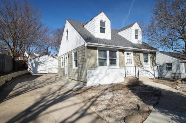 3021 S 61st St, Milwaukee, WI 53219 (#1572608) :: Vesta Real Estate Advisors LLC