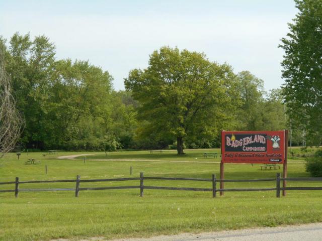 2671 Circle Dr, Pleasant Springs, WI 53589 (#1573054) :: Tom Didier Real Estate Team