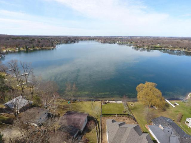 Lt37 S Shore Dr, Palmyra, WI 53156 (#1574356) :: Tom Didier Real Estate Team