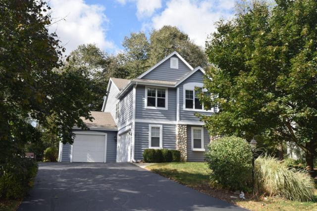 W241N7315 South Woodsview Dr, Sussex, WI 53089 (#1574856) :: Vesta Real Estate Advisors LLC
