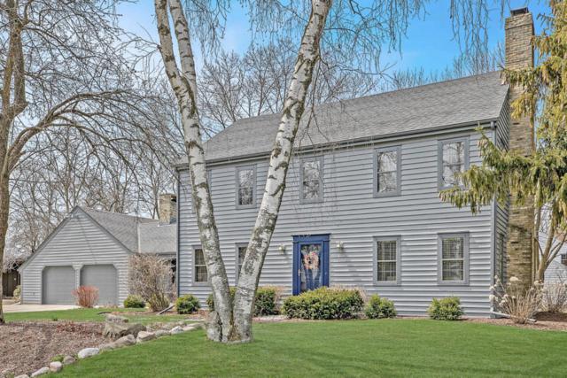7545 N Fairchild Rd, Fox Point, WI 53217 (#1578504) :: Vesta Real Estate Advisors LLC