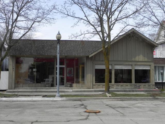 161 Green Bay Rd., Thiensville, WI 53092 (#1579129) :: Tom Didier Real Estate Team