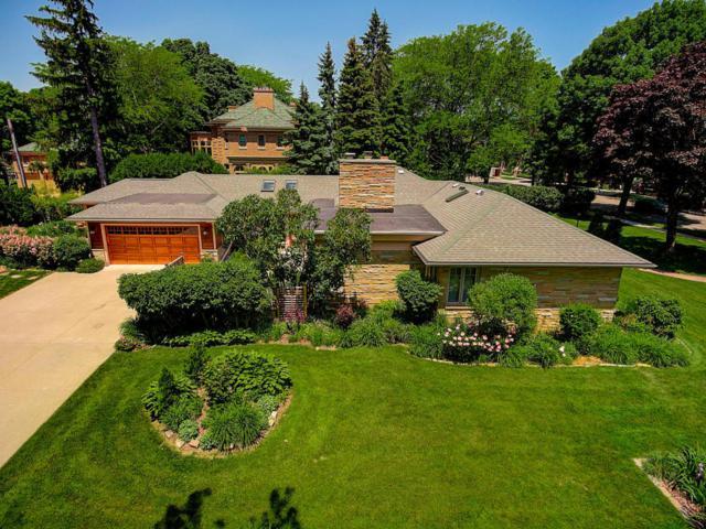 4201 N Lake Dr, Shorewood, WI 53211 (#1579727) :: Tom Didier Real Estate Team