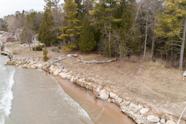 Lots 5 & 6 S Pine Beach Rd, Holland, WI 53070 (#1579814) :: Tom Didier Real Estate Team