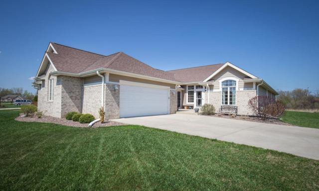 9032 S Cordgrass Cir E, Franklin, WI 53132 (#1580143) :: Vesta Real Estate Advisors LLC