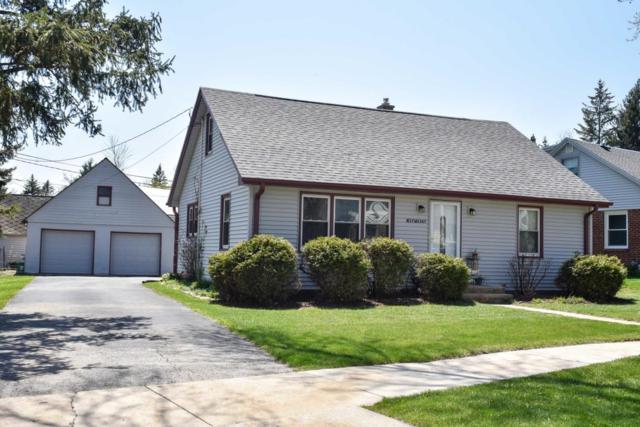 N27W6267 Alyce St, Cedarburg, WI 53012 (#1580591) :: Tom Didier Real Estate Team