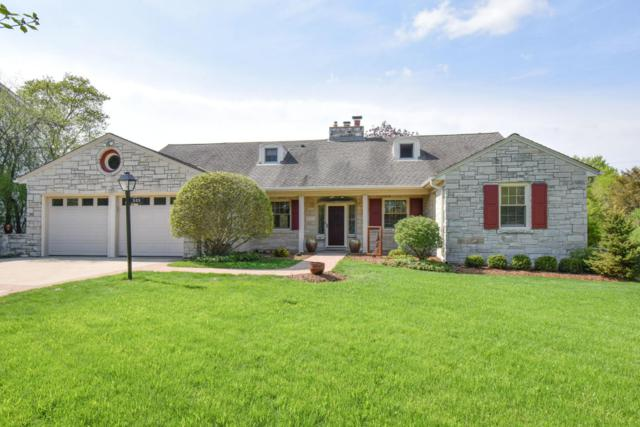 505 W Apple Tree Rd, Glendale, WI 53217 (#1580685) :: Vesta Real Estate Advisors LLC