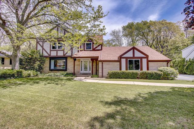 2576 Normandy Ln, Wauwatosa, WI 53226 (#1580789) :: Vesta Real Estate Advisors LLC