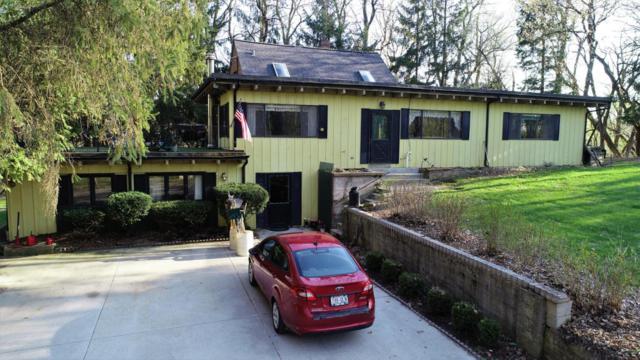 4289 Blueberry Rd, Saukville, WI 53021 (#1580843) :: Tom Didier Real Estate Team