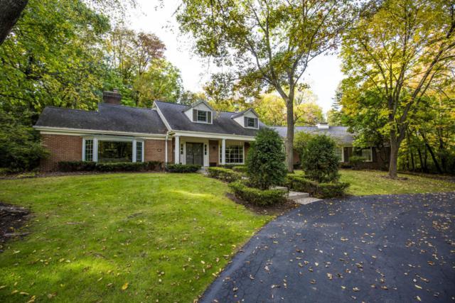 14640 Hillside Rd, Elm Grove, WI 53122 (#1580880) :: Vesta Real Estate Advisors LLC