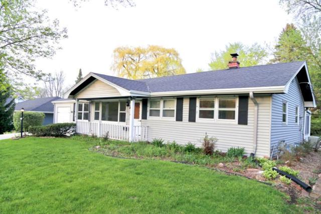 3272 N 106th St, Wauwatosa, WI 53222 (#1580940) :: Vesta Real Estate Advisors LLC