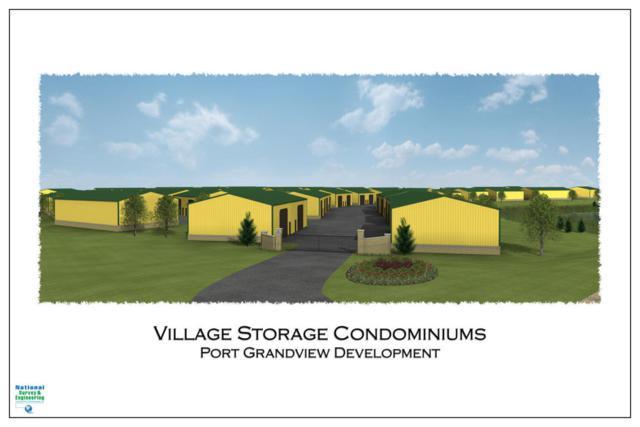 145 Meadowlark Rd 37 A-B, Fredonia, WI 53021 (#1580962) :: Vesta Real Estate Advisors LLC