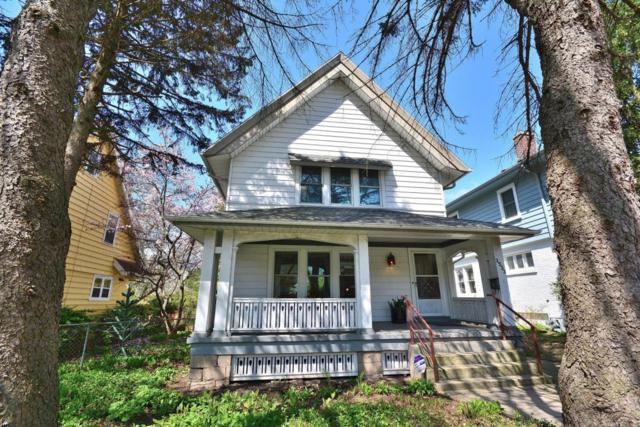 3533 N Frederick Ave, Shorewood, WI 53211 (#1581006) :: Tom Didier Real Estate Team