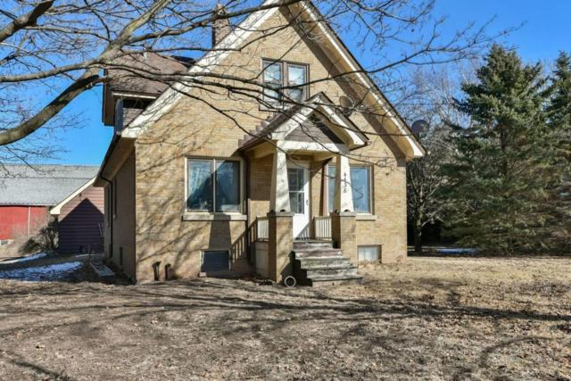 4438 County Road H, Port Washington, WI 53074 (#1581170) :: Tom Didier Real Estate Team