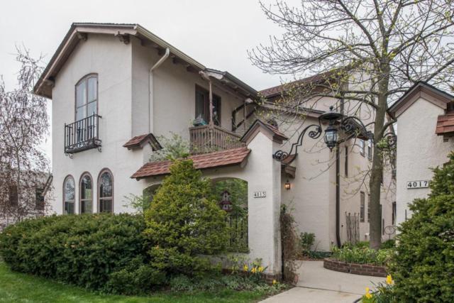 4013 N Downer Ave, Shorewood, WI 53211 (#1581285) :: Vesta Real Estate Advisors LLC