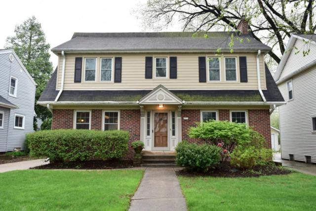 6311 W Wisconsin Ave, Wauwatosa, WI 53213 (#1581335) :: Vesta Real Estate Advisors LLC