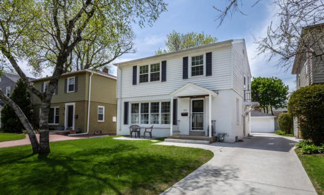 5059 N Kent Ave, Whitefish Bay, WI 53217 (#1581429) :: Vesta Real Estate Advisors LLC