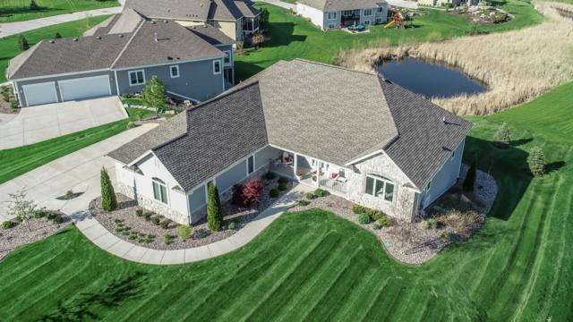 W238N2352 Talon Dr, Pewaukee, WI 53188 (#1581449) :: Vesta Real Estate Advisors LLC