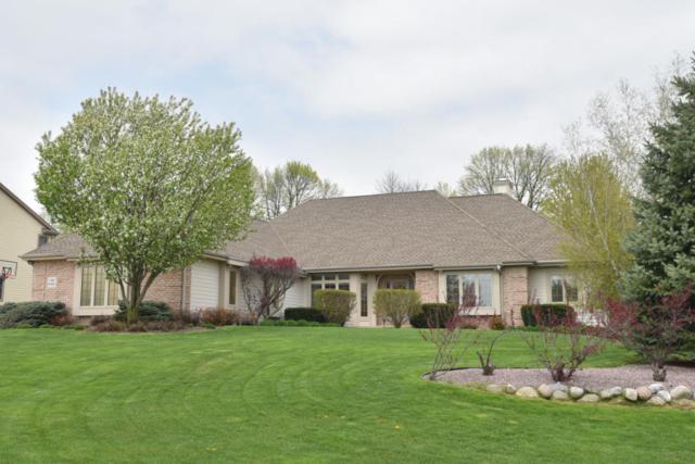 N99W14562 Amber Dr, Germantown, WI 53022 (#1581458) :: Vesta Real Estate Advisors LLC