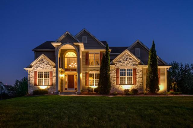 N63W12969 Grove St, Menomonee Falls, WI 53051 (#1581616) :: Vesta Real Estate Advisors LLC