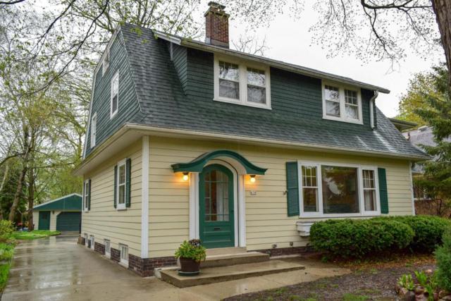 638 N 68th St, Wauwatosa, WI 53213 (#1581621) :: Vesta Real Estate Advisors LLC