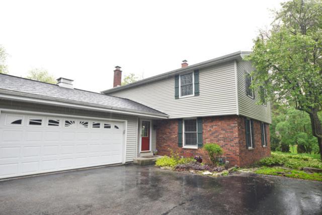 N33W5481 Hamilton Rd, Cedarburg, WI 53012 (#1581680) :: Tom Didier Real Estate Team