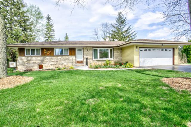 W151N8064 Hilltop Dr, Menomonee Falls, WI 53051 (#1581892) :: Vesta Real Estate Advisors LLC