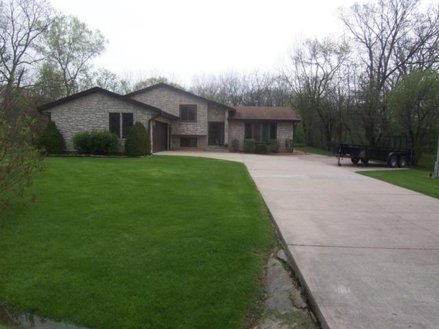 6750 S 118th St, Franklin, WI 53132 (#1581922) :: Vesta Real Estate Advisors LLC