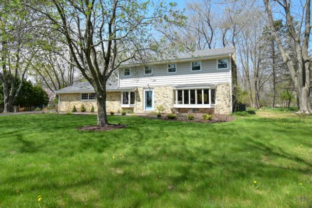 13319 N Lakewood Dr, Mequon, WI 53097 (#1582024) :: Vesta Real Estate Advisors LLC